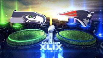 On Deck: Super Bowl XLIX