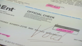 Victims Warn About Mystery Shopper Scam