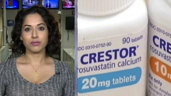 The DMN's Dr. Seema Yasmin: New Statin Guidelines