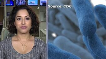 The DMN's Dr. Seema Yasmin: Legionnaire's Disease
