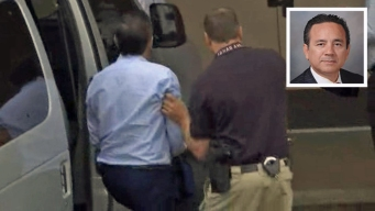 Ex-CEO Pleads Guilty in Texas Case Involving State Senator