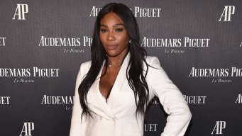 Serena Williams on Sexism: Being a Woman Is Not a 'Flaw'
