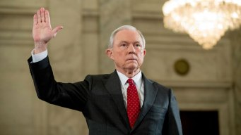 Read Sessions' Opening Statement at AG Confirmation Hearing