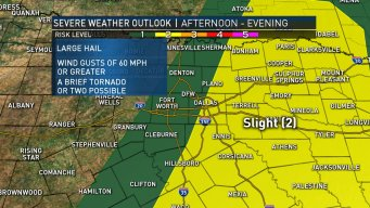 What Makes for a Severe Storm Warning?