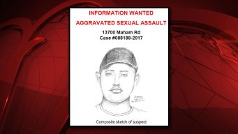 Reward Offered in Dallas Armed Robbery, Sexual Assault