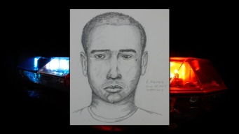 Dallas Police Search for Sexual Assault Person of Interest <br />
