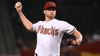 Shelby Miller's $2M Rangers Deal Could Expand to $5M
