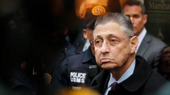 Jury Convicts Sheldon Silver in Public Corruption Trial
