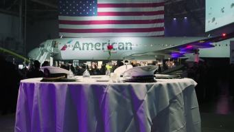 American Airlines Captain Previews Sky Ball