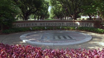Suspicious Package Found Near SMU Not a Threat