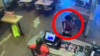 Police Search For People Accused of Using Counterfeit Money