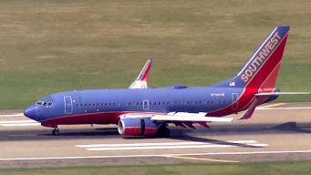 Southwest Airlines Flight Makes Emergency Landing in Branson