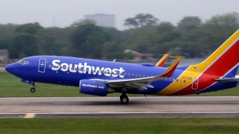 Former Southwest Employee Accuses Company of Discrimination
