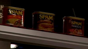 Spam Museum Reopens Friday