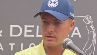 Confidence Boost for Spieth at Dean & DeLuca Invitational