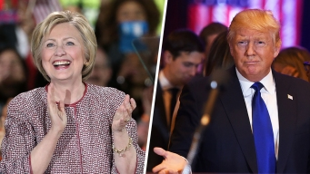 Stopping Trump and Clinton Just Got Harder