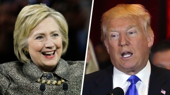 Trump-Clinton Matchup Is 'Nightmare' for Some in GOP