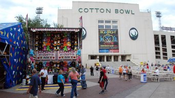 2012 State Fair Nears 2010 Record