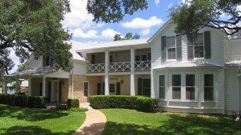 LBJ's Texas Home Temporarily Closed