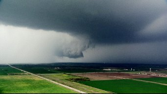 Hail, Tornadoes Cause $300M in Insured Losses