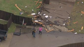 Better Business Bureau's Advice for Storm Victims