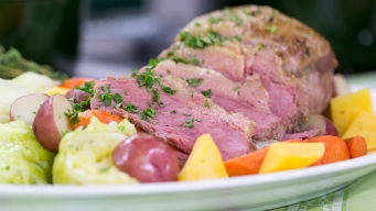 St. Patrick's Day Recipes to Add Irish Flavor
