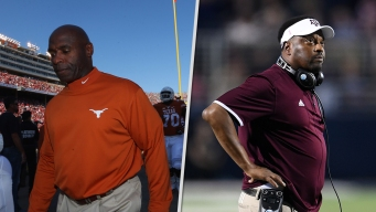 Strong, Sumlin Enter 2016 on Coaching Hot Seat