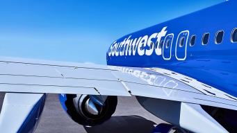 Southwest Airlines Files Lawsuit Over 2016 Technical Failure