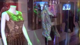 Look Inside Taylor Swift Experience at State Fair