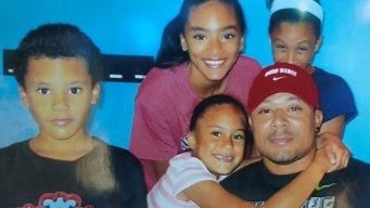 Terry Glenn's Children Keeping the Spirit of '83'