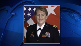 Maj. Gen. Tracy Norris Named Adjutant General of Texas