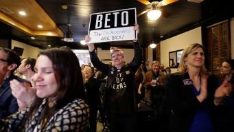 Democrats, Women Score Big in Texas Primaries