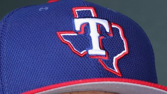 Get Your Calendar, Rangers Reveal Spring Training Dates