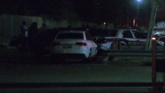 2 Hurt, 1 in Custody After Shooting at Texas Southern