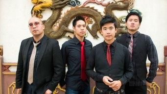 Supreme Court Takes on Case of Portland Band 'The Slants'