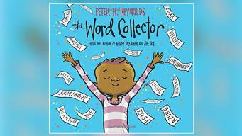 Reading With You Book of the Week: 'The Word Collector'
