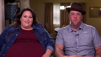 'This Is Us' Stars Talk Show's Buzz