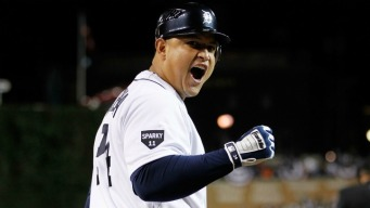 Blame to Go Around For Cabrera's Key Double