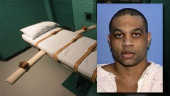 Fort Worth Man on Death Row Set to Die in February