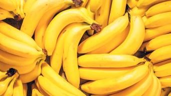 Woman Says She Swallowed Screws That Were Inside Banana