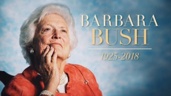 Bush on Barbara's Birthday: Pay it Forward with Joyful Heart