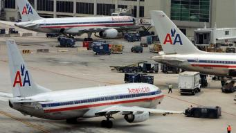 American Air Expands Fee for Kids Flying Solo