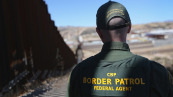 Border Patrol Accused of Cover-Up