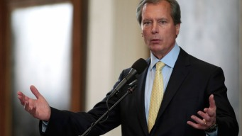 Ex-Dewhurst Aide Gets 7-Year Sentence for Taking Funds