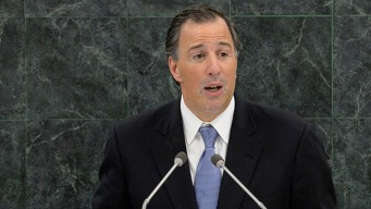 Mexico Blasts Perry Comments About Islamists