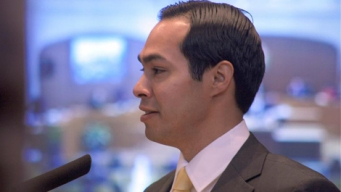 Julian Castro: I'm Not Being Vetted For VP