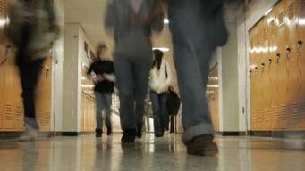 Report: LGBT Students Face Discrimination