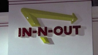 Shaking Up In-N-Out Burger Menu