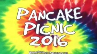Something Good: Pancake Picnic 2016