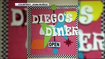 Something Good: 'Diego's Diner'